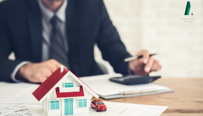Valuación inmobiliaria