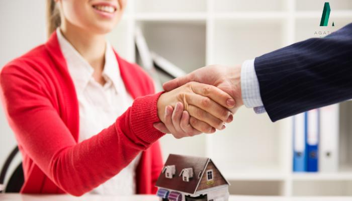 Características inmobiliarias