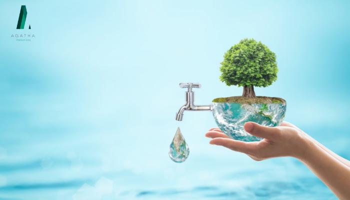 Formas ahorrar agua
