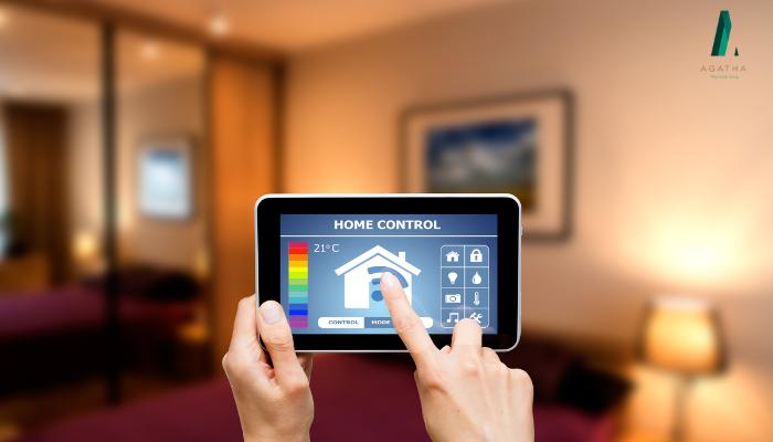Beneficios hogares conectados